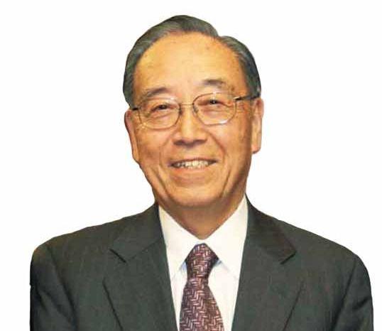 日本防災士機構会長 國松孝次